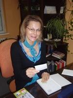 Mgr. Šárka Petráňová, advokátka