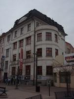 Lanova 2,České Budějovice