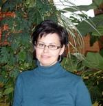 Jana Zíková, sekretářka advokátní kanceláře Jana Cimburka